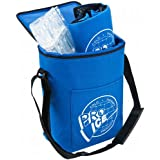 Pro Ice Adult Pitcher's Travel Kit - PI 800