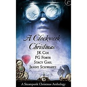 A Clockwork Christmas Audiobook