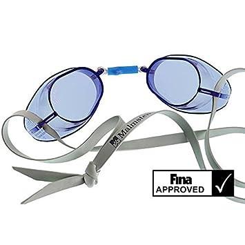 mejor servicio ahorrar diseño atemporal Malmsten gafas suecas estándar en 6 colores: Amazon.es ...