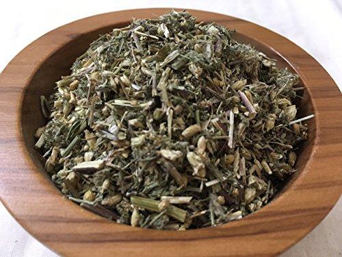 Organic Yarrow Leaf & Flower Dried ~ 1 Ounce Bag ~ Achillea millefolium