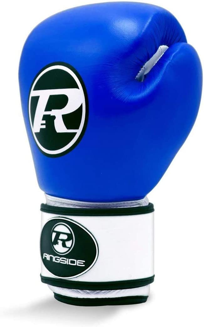 Ringside Club Glove Red