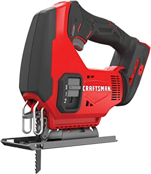 Craftsman CMCS600B featured image