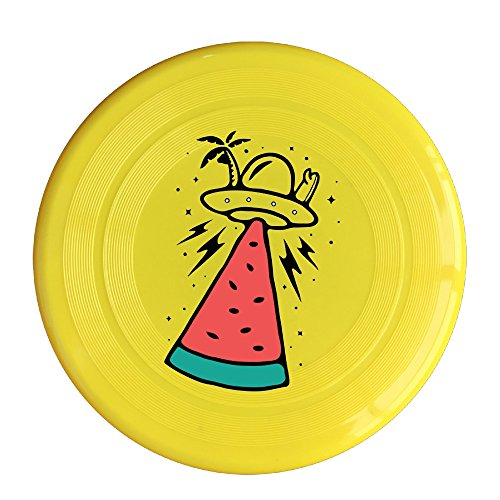 Uhouq Alien Summer Invasion Colorful Ultimate Frisbee Size One Size - Love Taylor Swift Doll