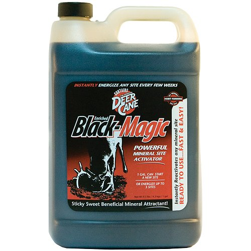 Evolved Habitats Black Magic Liquid Deer - Evolved Habitats Cane Deer