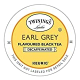 Best Twinings Tea Cups - Twinings Earl Grey Decaf Tea 48-Count K-Cups Review