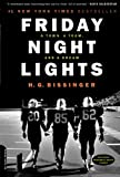 Friday Night Lights: A Town, A Team, And A Dream, H.G. Bissinger, 0306809907