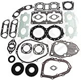 yamaha superjet parts - Yamaha 701 SuperJet Complete Gasket Kit Blaster/Super Jet 1994 1995 1996 1997 1998 1999 2000 2001 2002 2003 2004 2005