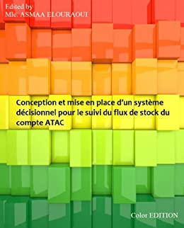 Conception et mise en place d'un système décisionnel (French Edition)