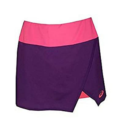 Asics Padel Skort- Falda pantalón para mujer 47592 (XS ...