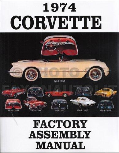 1974 74 Corvette - 3