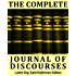 The Complete Journal of Discourses - Deluxe LDS Reference Edition - with Comprehensive TOPICAL Guide, Multiple Indexes, Speaker Biographies, & Over 12,500 Links