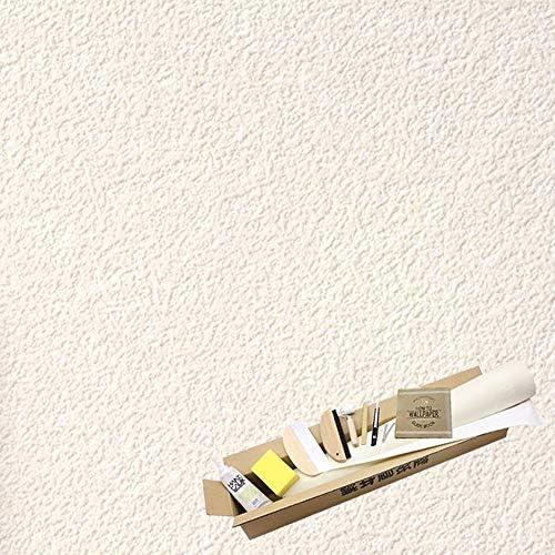 壁紙 初心者セット15m (壁紙15m + 施工道具7点セット + ハンドコーク) SEB-7129
