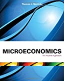 Microeconomics: An Intuitive Approach (with LiveGraphs Web Site Printed Access Card) (Upper Level Economics Titles)