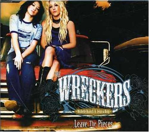 amazon leave the pieces the wreckers カントリー 音楽