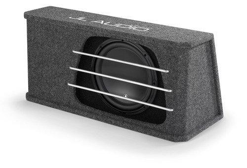 JL Audio H.O. Wedge Mobile Box Subwoofer
