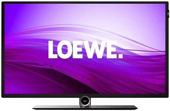 Loewe - Tv led 65 bild 1.65 uhd 4k, wi-fi y smart tv: Amazon.es: Electrónica