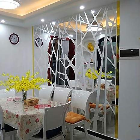 Vinilos De Pared Decorativos Salón Diy Creativo Patrón ...