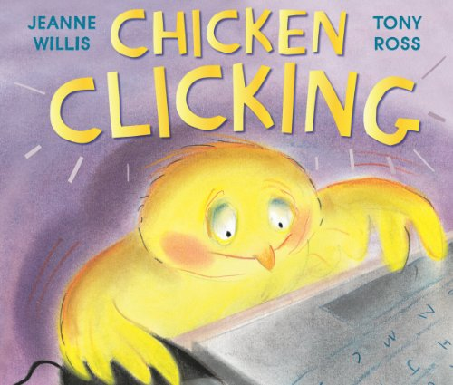 Image result for Chicken clicking