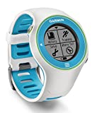 Garmin Forerunner 610 Multi Color + Heart Rate Monitor Watch - Sports, Fitness
