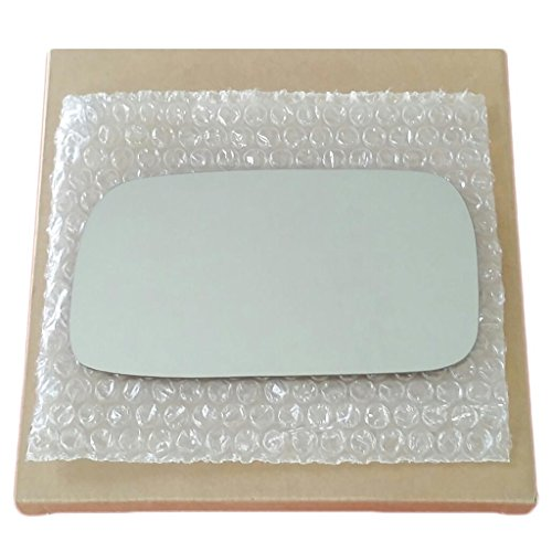 - Mirror Glass and Adhesive 99-02 Infiniti G20 Driver Left Side Replacement