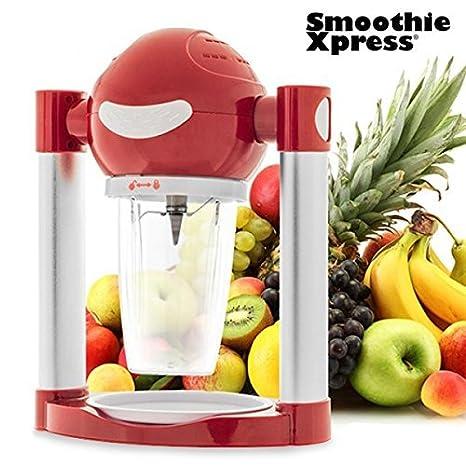 Smoothie Xpress / Smoothie Express - Batidora para zumos y helado / Utensilio y menaje de cocina mws376: Amazon.es: Hogar