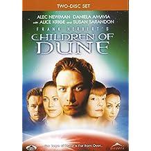 Frank Herbert's Children of Dune: Sci-Fi TV Miniseries