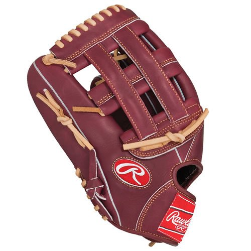 Rawlings Heritage Pro Series Baseball Gloves, 12.75