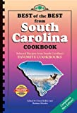 Best of the Best from South Carolina Cookbook, Gwen McKee, 1893062880