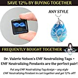 EMF Protection Pendant Necklace - Anti-Radiation
