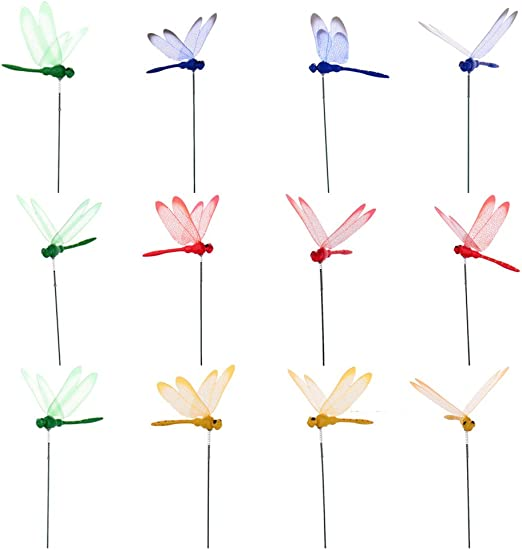 3d origami for kids: origami dragonfly instructions | 545x522