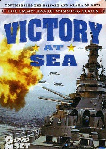 Victory at Sea - Embossed Slim Tin