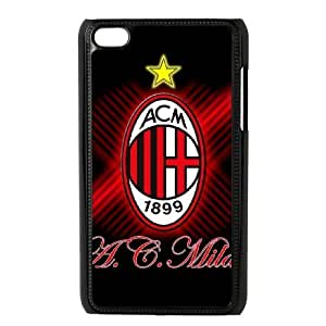 AC Milan for Ipod Touch 4 Phone Case 8SS460429