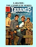 Laramie: The Complete Series: All Four Issues of the Classic TV Western - All Stories - No Ads
