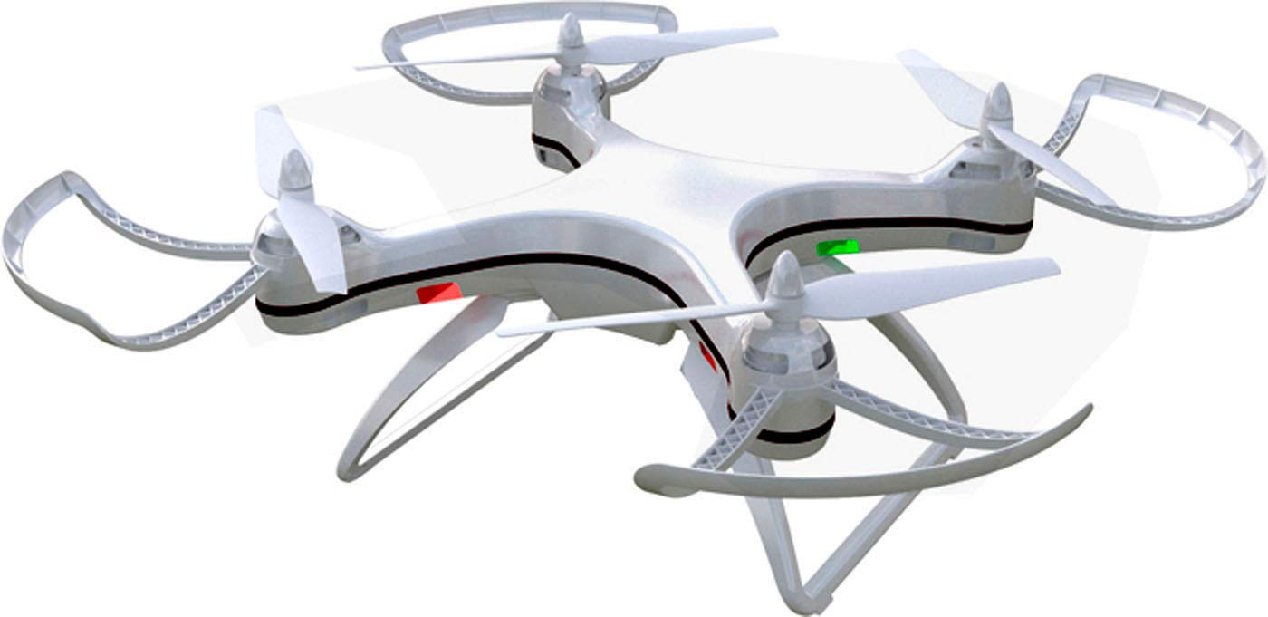 Ninco - Nincoair Drone Stratus GPS (NH90119): Amazon.es: Juguetes ...