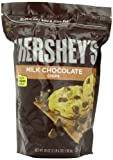 Hershey's Chips, Milk Chocolate, 2 Pound 4 Ounce