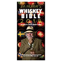 Jim Murray's Whiskey Bible 2018