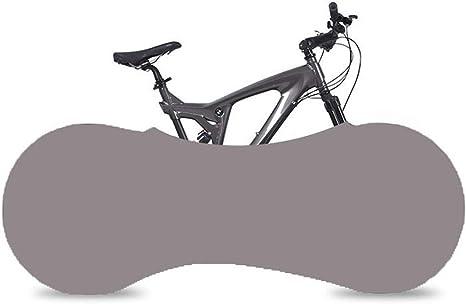 Cubierta de Almacenamiento Interior de Bicicleta, Cubierta de Bicicleta de montaña Interior, Cubierta de Almacenamiento de Bicicleta, Garaje para Cadenas de pantalón ...