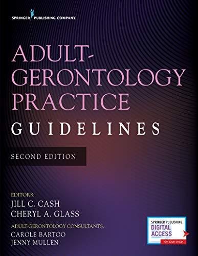 Adult-Gerontology Practice Guidelines, Second Edition - http://medicalbooks.filipinodoctors.org