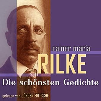 Amazon Com Rainer Maria Rilke Die Schonsten Gedichte Audible