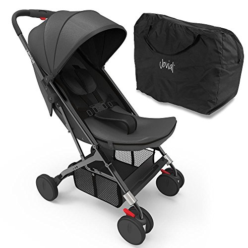 Best Compact Stroller For Travel - 2