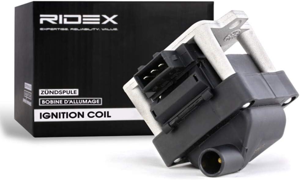RIDEX 689C0013 Bobina di accensione