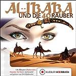 Ali Baba und die 40 Räuber | Dirk Walbrecker