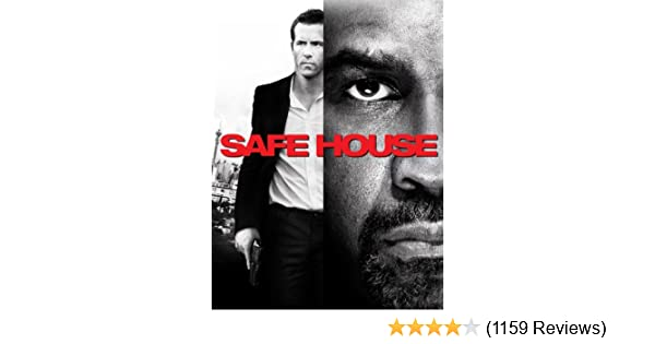 safe house song at the end of movie