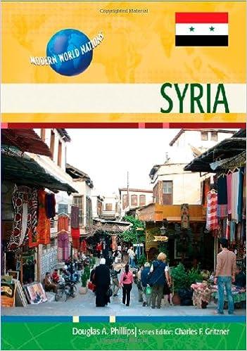 Syria (Modern World Nations)