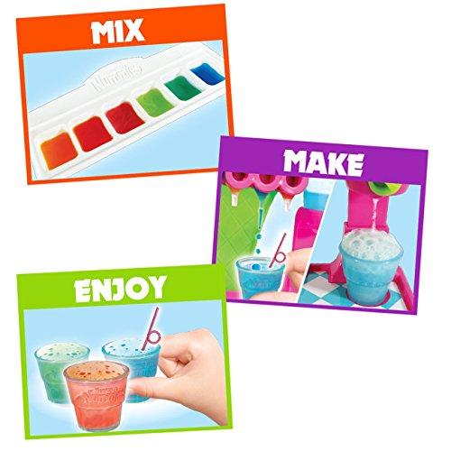 Yummy nummy mini kitchen playset soda shoppe maker for Mini kitchen playset