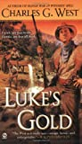 img - for Luke's Gold book / textbook / text book