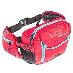 Evoc Hip Pack Race 3L with 1.5L Bladder red
