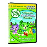 Leapfrog: The Complete Scout & Friends Learning Set