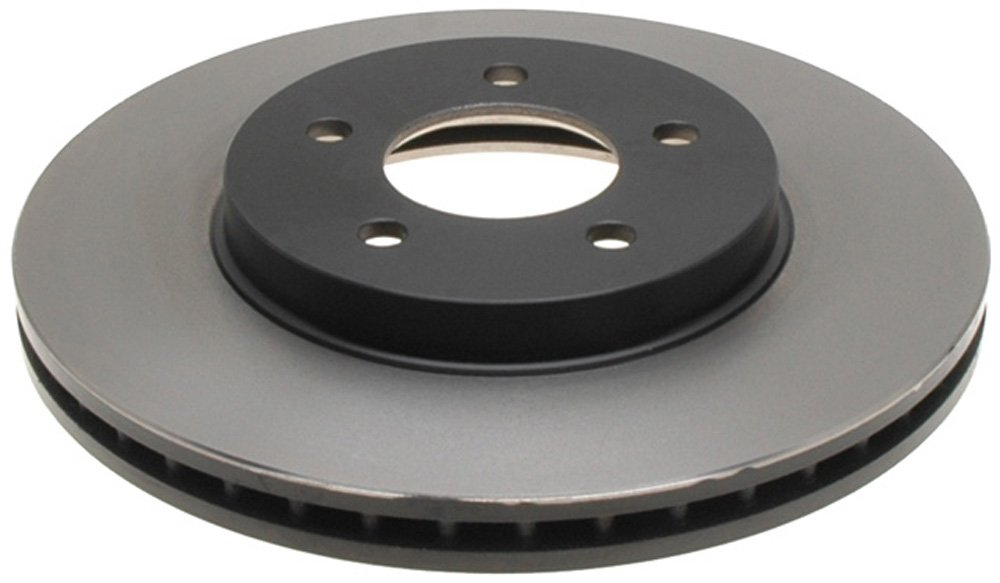 Raybestos 680282R Professional Grade Disc Brake Rotor