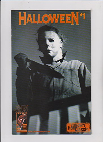 Halloween (Issue